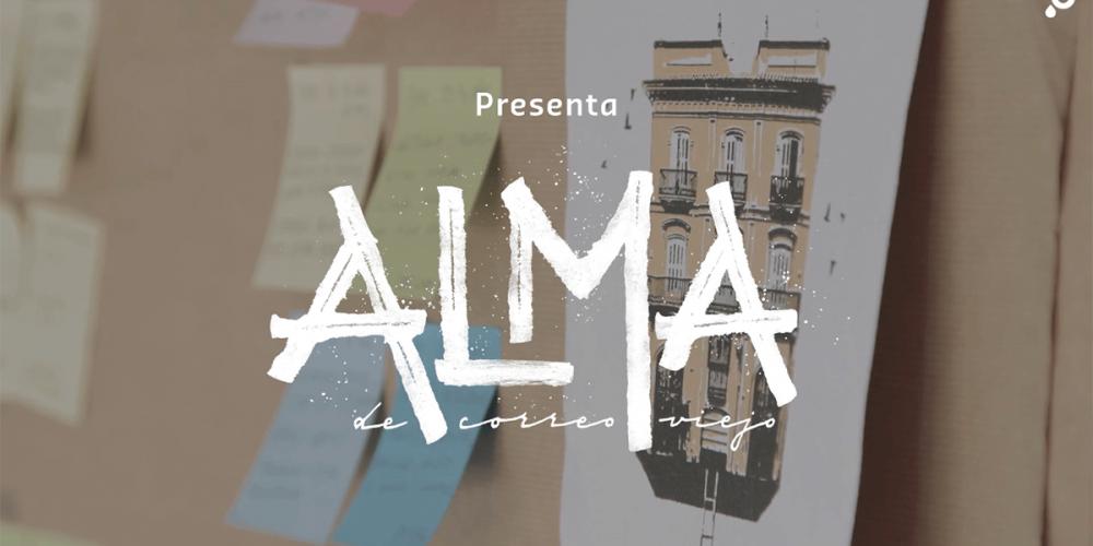 Entrevista Saxoprint ALMA Correo viejo