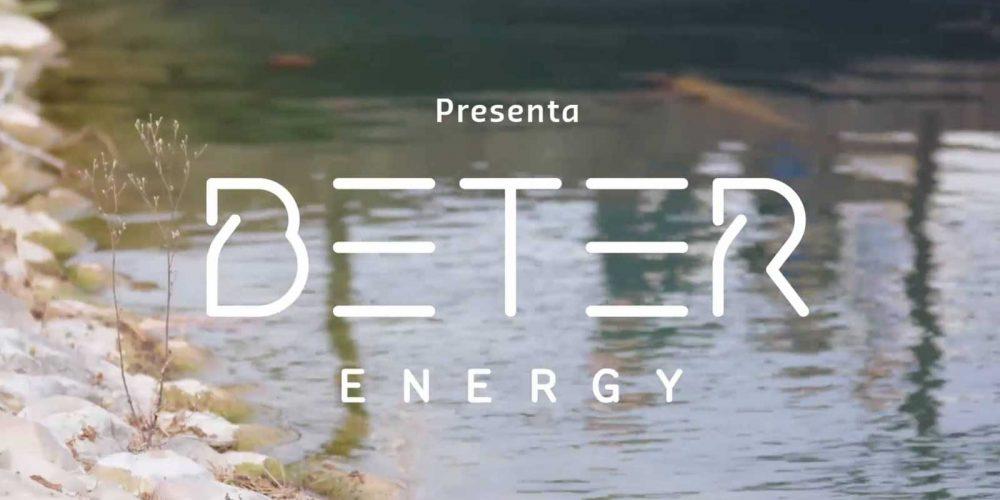 BETER ENERGY SAXOPRINT
